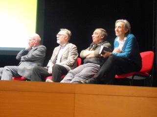relatori dell'assemblea