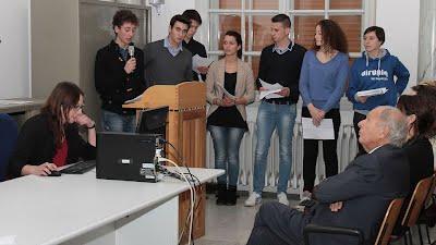 studenti del Brignoli