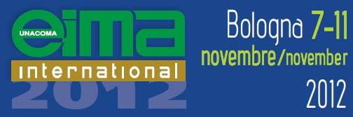 logo eima 2012